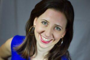 Sobering Center's new Executive Director