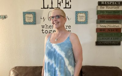 Full Circle – The Client Success Story of Darcy Donavan