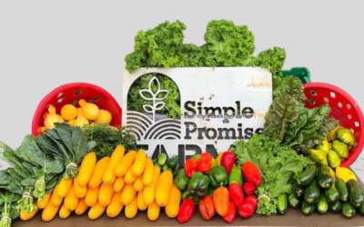 Referral Partner Spotlight: Simple Promise Farms