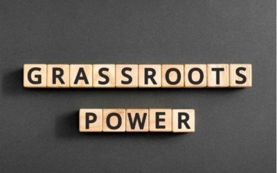 Grassroots Recovery: An Important Piece of Recovery